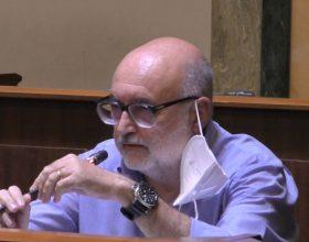 """Lumi (Lega): """"Astenuto su Almirante? Scelta prudenziale, una via di mezzo in attesa del voto di giunta"""""""