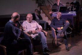 Radio Gold Tv ricorda Gildo Farinelli: la replica della serata tributo per i suoi 70 anni