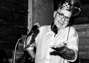 Addio a Gildo Farinelli: se n'è andato il re della musica di Valenza