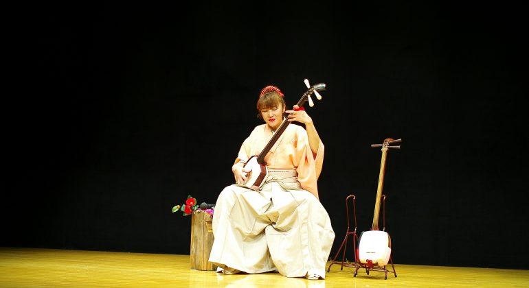 Giappone in musica, nella Notte Romantica al Castello di Zavattarello