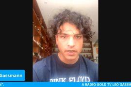 """Su Radio Gold Tv Leo Gassman e il suo nuovo singolo """"Down"""": """"Ho esorcizzato i miei mostri"""""""