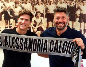 Alessandria Calcio: con Gabriel Lunetta si rinforza la fascia sinistra