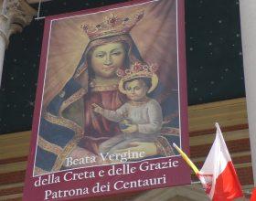 Madonnina dei Centauri: stasera su Radio Gold Tv l'inaugurazione della teca votiva a Castellazzo