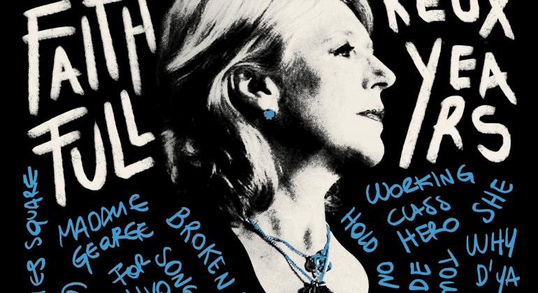 Marianne Faithfull e Muddy Waters: due nuovi live album in uscita