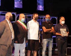 I ringraziamenti della Don Bosco dopo la Notte Rosa con il concerto degli Explosion