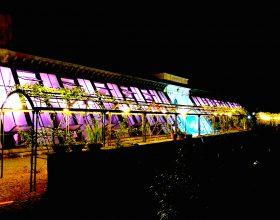 Orto Botanico in notturna, tornano le visite guidate