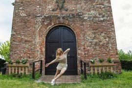 """A Pasturana arriva il festival """"Radic'Arte"""" per riscoprire le tradizioni a passo di danza"""