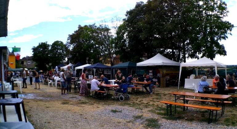 Al Rektober Fest 2021 tra birra artigianale, concerti e motori