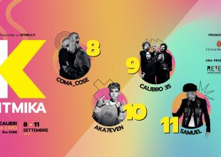 """Ritmika: Al PalaExpo di Moncalieri il primo festival """"Covid free"""""""
