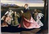 Il santo del giorno del 24 luglio è Santa Cristina di Bolsena