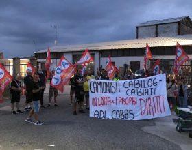 Sciopero dei camionisti di Cabiati e Cabilog di Occimiano: ecco i motivi