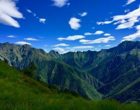 A spasso per il Piemonte: tra ruscelli, cascate e boschi il sentiero tra Cicogna e Val Pogallo