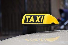 Dalla Regione 500 euro ai taxisti per installare telecamere sui mezzi