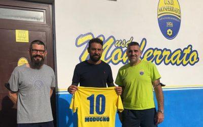 Calciomercato: Vetri al Monferrato, Mandirola alla Luese Calcio Cristo ed El Amraoui alla Capriatese