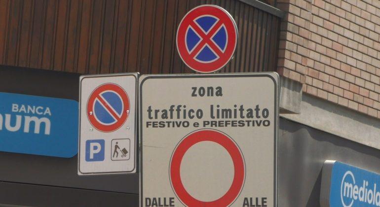 Da settembre un Pilot per la Ztl tra via San Giacomo e via Faà di Bruno