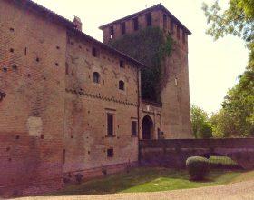 Il Castello di Argine: una fortezza militare in Pianura Padana
