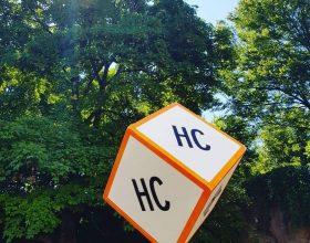 Seconda settimana a Hortus Conclusus a Novi