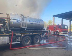 """Pd e Lista Rossa: """"Incendio Castelceriolo preoccupa, Comune e Aral chiariscano"""""""