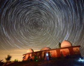 Calici di Stelle all'Osservatorio Ca' del Monte