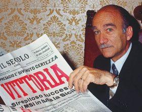 """La Comunità Ebraica scrive a Cuttica: """"Intitolare una via ad Almirante vuol dire celebrare il fascismo"""""""