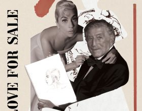 "Lady Gaga eTony Bennett di nuovo insieme per ""Love For Sale"""