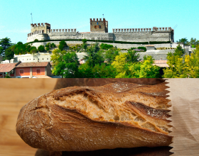 Pansegale e Trêsa: le specialità di Montesegale, Città del Pane