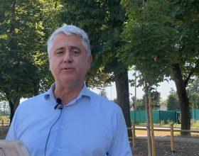 Con l'assessore Barosini tutti i dettagli sul futuro cimiterino