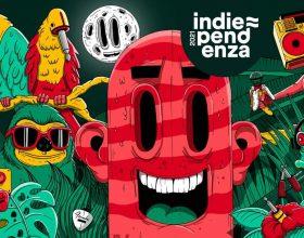 A Cassine torna IndiePendenza Festival 2021, il 6 e 7 agosto