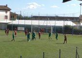 Coppa Italia Eccellenza: festival del gol a Castellazzo, il Vanchiglia rimonta sul 3-3