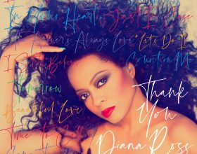 Il 10 settembre esce il nuovo disco di Diana Ross