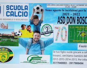 """Don Bosco Alessandria: via alla stagione. """"Da 70 anni sempre al vostro fianco"""""""