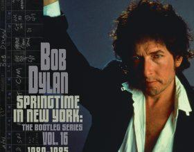 Springtime In New York è il nuovo box retrospettivo di Bob Dylan