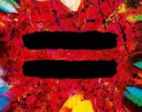 Il nuovo disco di Ed Sheeran '=' (Equals) uscirà il 29 ottobre