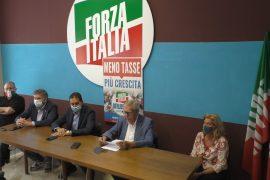 """Forza Italia dopo l'addio di 6 consiglieri: """"Fulmine a ciel sereno ma sempre pronti al dialogo"""""""