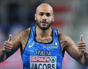 """L'uomo più veloce e gli allenamenti ad Alessandria. """"Gli avevo detto: vincerai le Olimpiadi"""""""