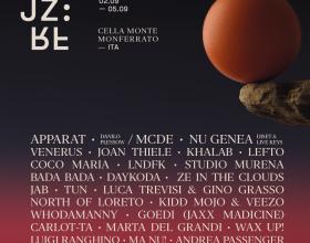 Jazz:Re:Found Festival conferma la nuova edizione dal 2 al 5 settembre