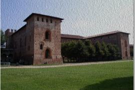 Tre brevi leggende sul Castello di Vigevano