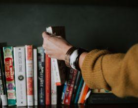 La classifica dei dieci libri più venduti in Italia ad agosto 2021