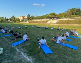 Luese Calcio Cristo: il 25 agosto un triangolare con Acqui e Borgovercelli