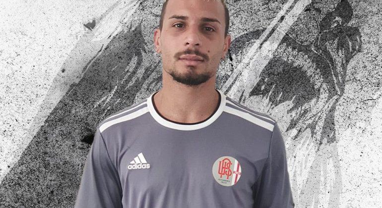 Nuovo acquisto dell'Alessandria Calcio: arriva l'esterno offensivo Francesco Orlando