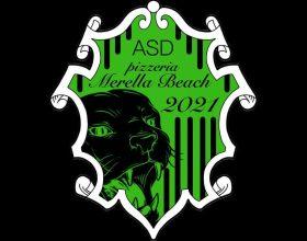 Nuova squadra in Terza Categoria, la Pizzeria Merella Beach, parola d'ordine: divertimento