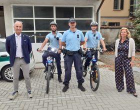 Polizia Locale: ad Alessandria torna il controllo in bici e raddoppiano le pattuglie