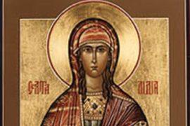 Il santo del giorno del 3 agosto è Santa Lidia