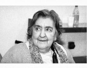 Alda Merini, la poetessa dei Navigli al Teatro Carbonetti di Broni