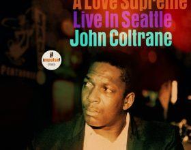 Trovata una registrazione live inedita del capolavoro di John Coltrane