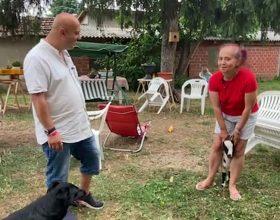 Non Abbandonarmi: la storia della volontaria Annalisa e del suo cane Giulio
