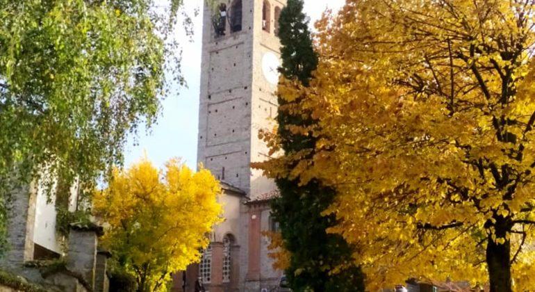 La Festa Patronale a Fortunago, uno dei borghi più belli d'Italia
