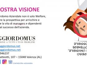 Con Maggiordomus un aiuto concreto a dipendenti e aziende
