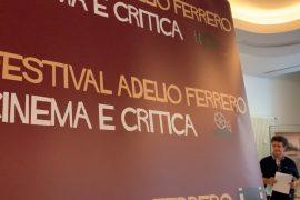 Il cinema torna protagonista con il Festival Adelio Ferrero