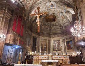 """Altari e crocifisso del Duomo di Valenza restaurati: """"Un'altra tappa sulla via della bellezza"""""""